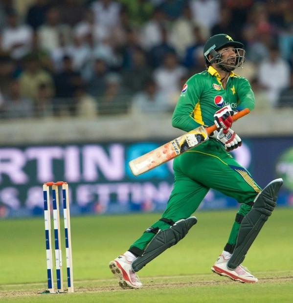 Pakistan have been playing home fixtures in the United Arab Emirates