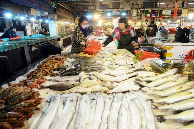 Filleting practice has helped transform the Chinese coastal provinces of Liaoning and Shandong into ...