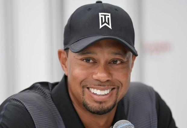 US golfer Tiger Woods  one of the most successful golfers of all time  has won 15 major golf champio...