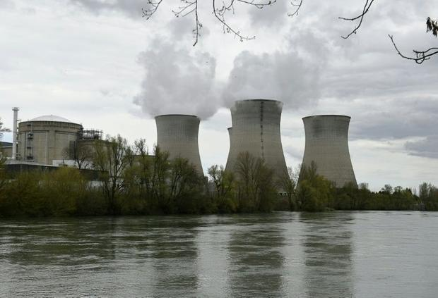 France is the world's most nuclear-dependent country  with 58 reactors providing 75 percent of ...