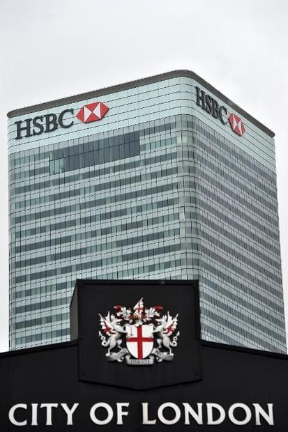 Financial analysts predict that HSBC may relocate its headquarters from London to Hong Kong  owing t...
