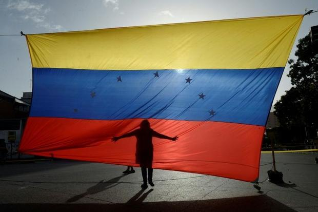Venezuela has faced months of deadly protests against its socialist leader  as the country suffers f...