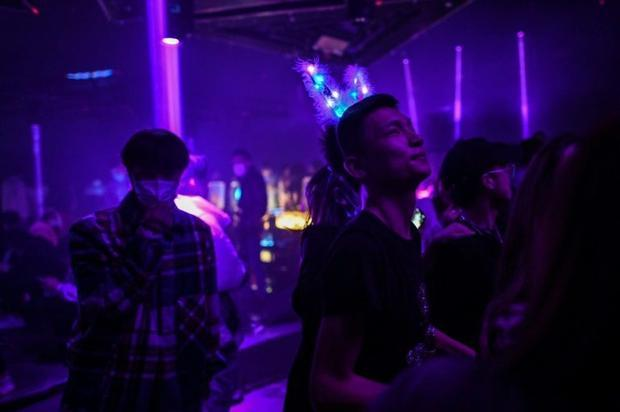The virus has hit Wuhan's nightlife hard  with one insider telling AFP consumption is down &quo...