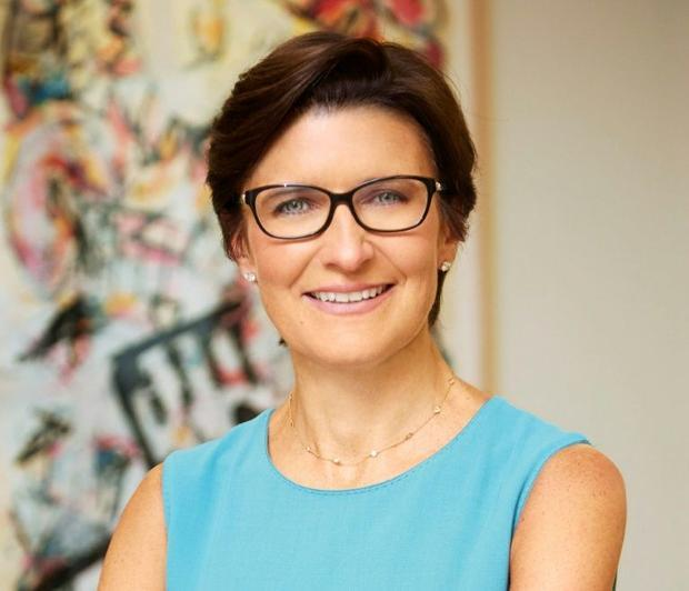 Jane Fraser is taking over as head of  Citigroup  a major step forward for women working in the fina...