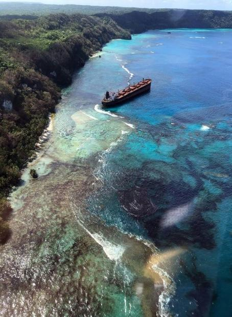 Rennell Island is the largest raised coral atoll in the world and includes a UNESCO World Heritage s...