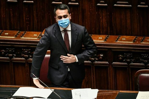 In addressing the Chamber of Deputies  Di Maio provided preliminary details of how the attack on the...