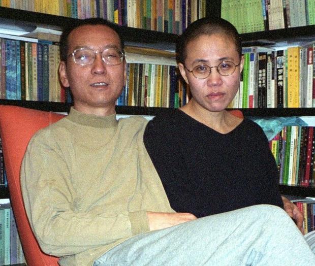 The Nobel prize award to Liu Xiaobo infuriated Beijing