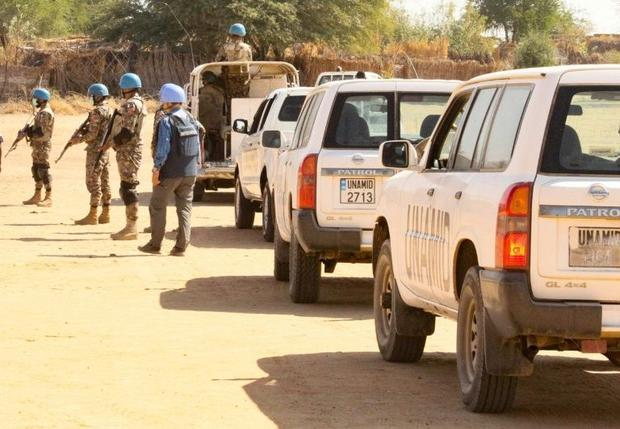 The United Nations-African Union mission in Darfur is set to end 13 years of peacekeeping in the vas...