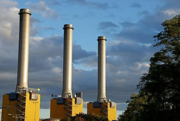 Energy-related emissions were two percent higher in December 2020 than in the same month a year earl...