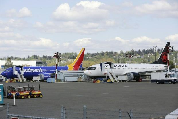 US regulators are getting close to undertaking a test flight of Boeing's grounded 737 MAX