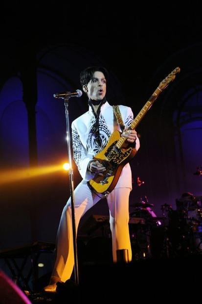 Prince  one of the most influential and successful artists of the 1980s  died on April 21 at 57