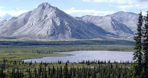 Arctic Refuge contains the largest area of designated Wilderness within the National Wildlife Refuge...