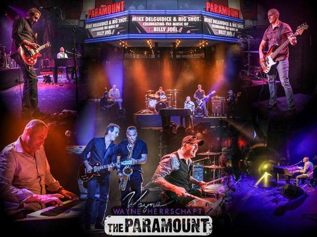 Big Shot at The Paramount