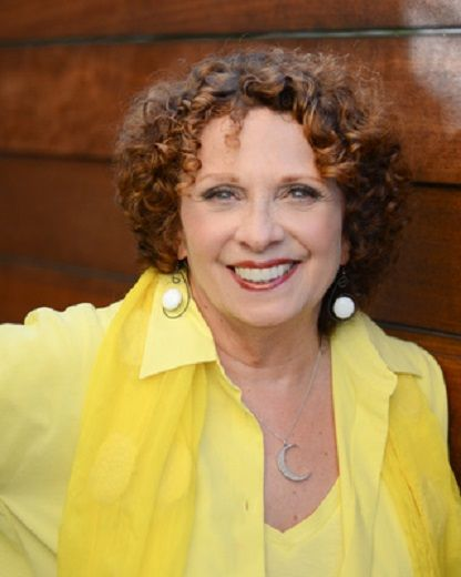 Andrea Brandt  a licensed psychotherapist in Santa Monica  U.S.