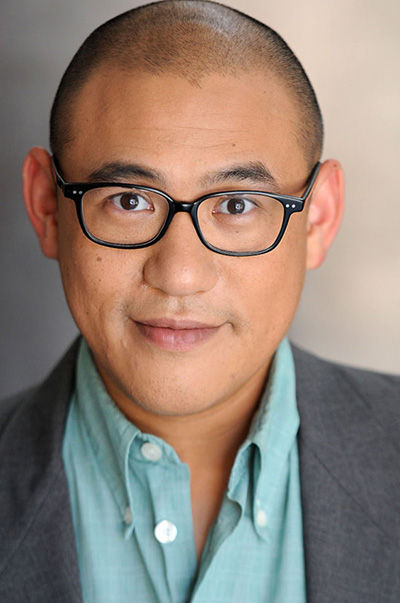 Bay Area comedian  George Chen co-hosts Sup Doc podcast with fellow comedian Paco Romane.