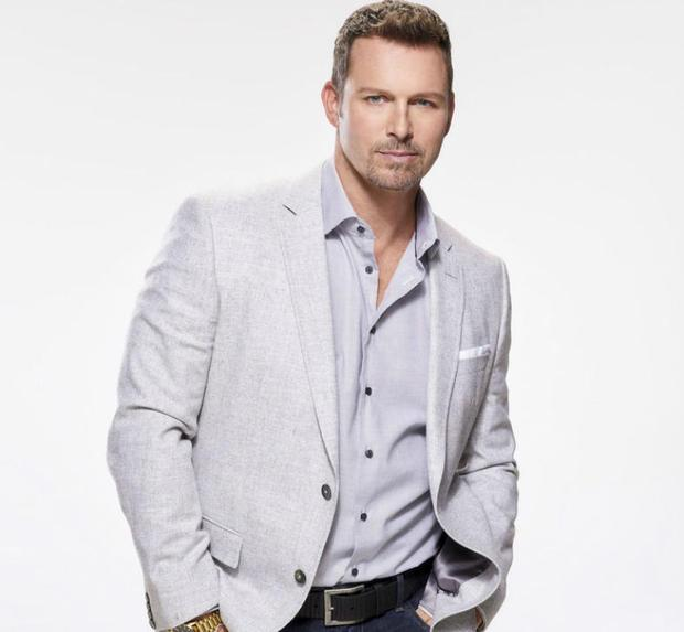Emmy award-winning actor Eric Martsolf of  Days of Our Lives