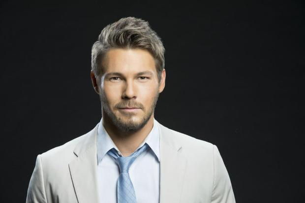 Scott Clifton as Liam Spencer in  The Bold and The Beautiful