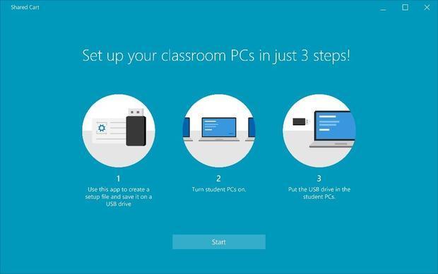 Windows 10 Anniversary Update Education
