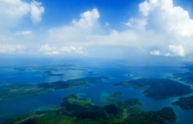 The Andaman Islands are about 81 miles from Myanmar. The Islands are home to the Andamanese  a group...