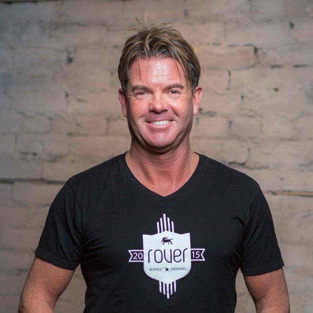 Grant Brigden - Rover founder