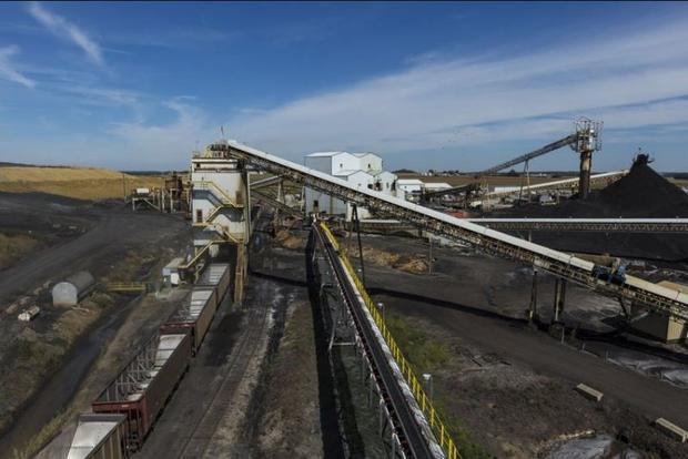 Sunrise Coal owns and operates an underground coal mine located in Carlisle  Indiana that produces 3...
