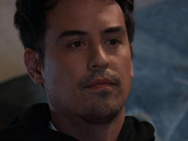 Marcus Coloma in ABC s  General Hospital