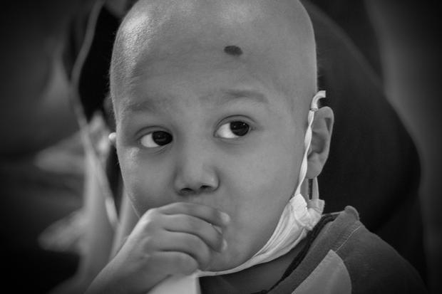 2015. St. Jude Childcare Centre. Mumbai  India