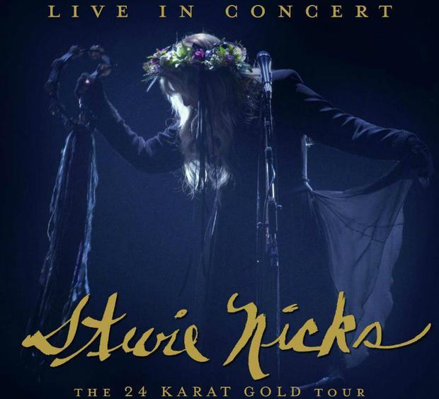 Stevie Nicks  24 Karat Gold  live album