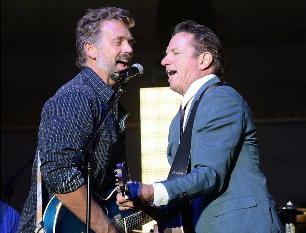 Tom Wopat and John Schneider in Concert.