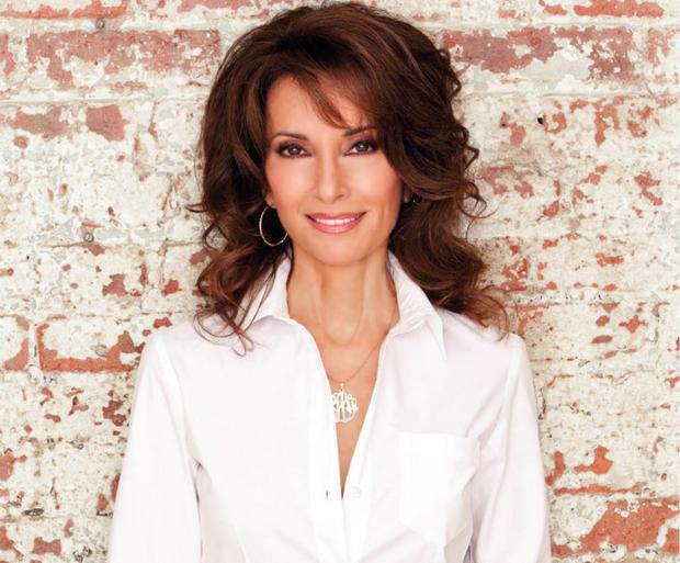 Emmy winner Susan Lucci