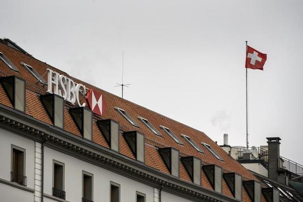 Swiss prosecutors have closed an investigation into claims HSBC's Geneva branch helped clients ...