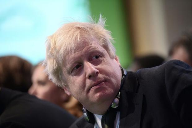 Mayor of London Boris Johnson is expected to announce his decision whether or not to join the eurosc...