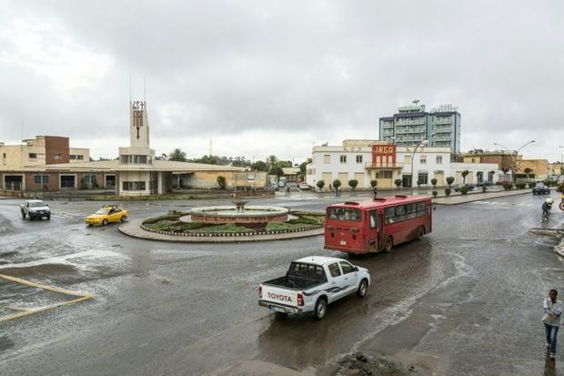 Critics say Eritrea is a giant open air prison