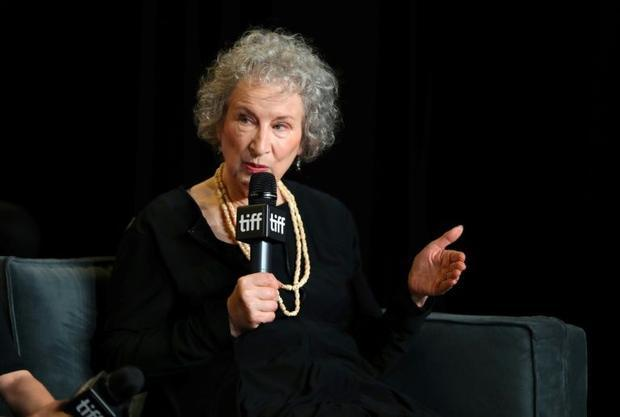 Margaret Atwood is one of the favourites to win this year's Nobel prize  but the Axademy usuall...