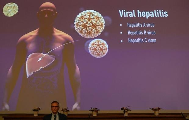The World Health Organization estimates there to be around 70 million Hepatitis C infections globall...