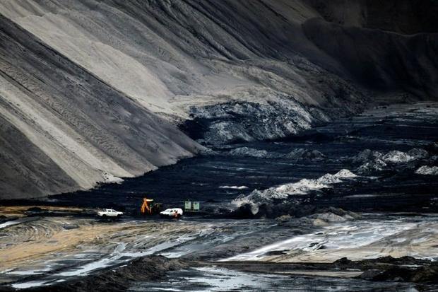 Some call coal production 'a crime against future generations'