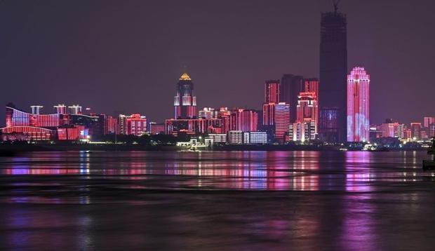 Wuhan  the epicentre of the coronavirus pandemic   was also the hardest hit city in China