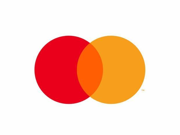 Mastercard s new logo
