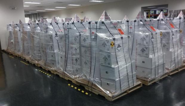 The sonnen Puerto Rico Energy Security Initiative (PRESI) is well underway. Sonnen has donated 15 mi...