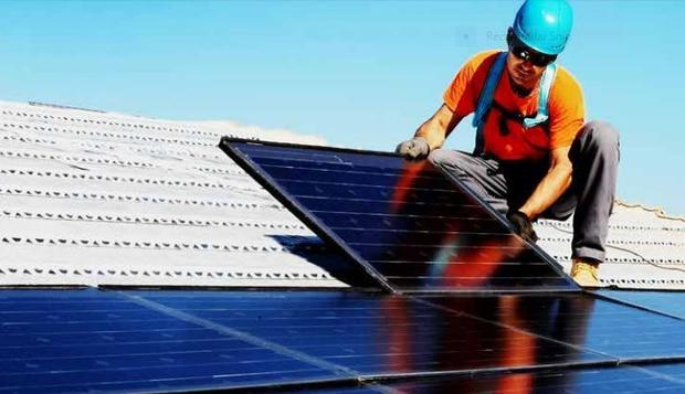 The number of people working in the renewables sector could reach 24 million by 2030  more than off...