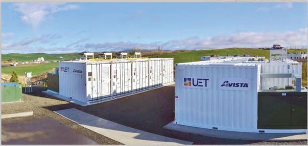 Uni.System installed at Schweitzer Engineering Laboratories in Pullman  Washington.